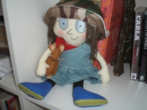 Cecilia Doll