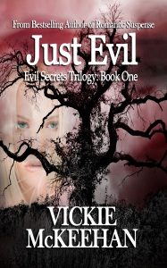 Just Evil Cover FINAL -- Amazon