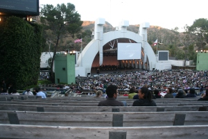 1 Hollywood Bowl