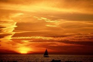 1 Sunset