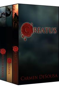 Creatus boxed set