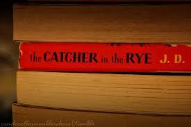 1 Catcher in the Rye