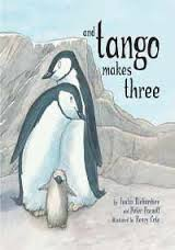 1 Tango Makes Three