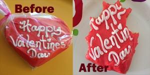 1 Valentine Blog Post