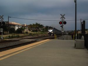 1 Carlsbad Train