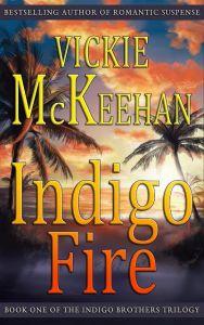 Indigo Fire Book One