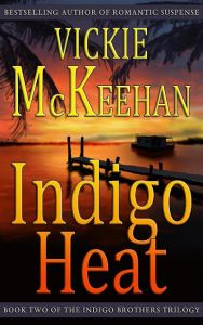 Indigo Heat 1