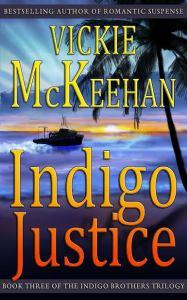 Indigo Justice Book 3