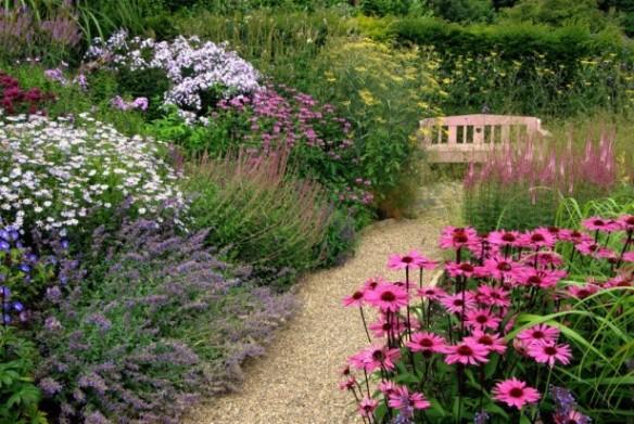 Garden Solace