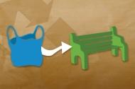 bag-into-bench