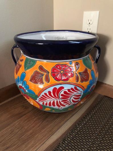 pretty container